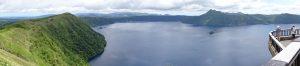 Le plus beau lac!