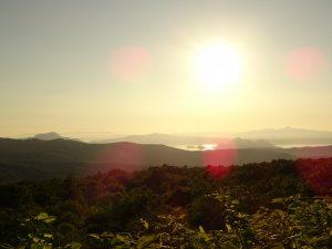 Détour panoramique