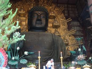 Impressionnant Bouddha!!!