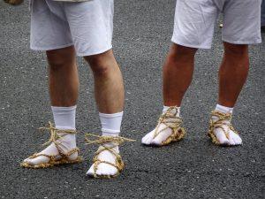 Chaussure de designer!