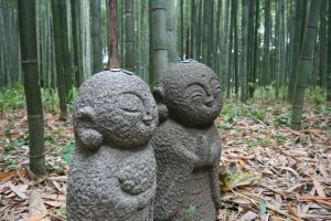 Bienheureuses figurines