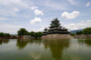 Chateau de Matsumoto